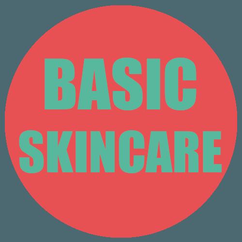 basic-skincare