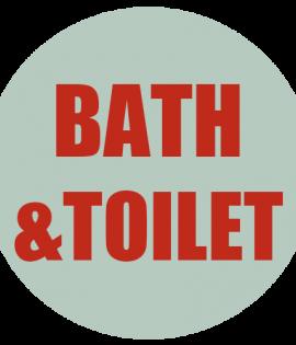 bath&toilet