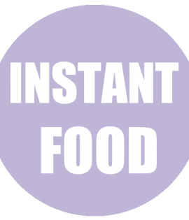 instand-food