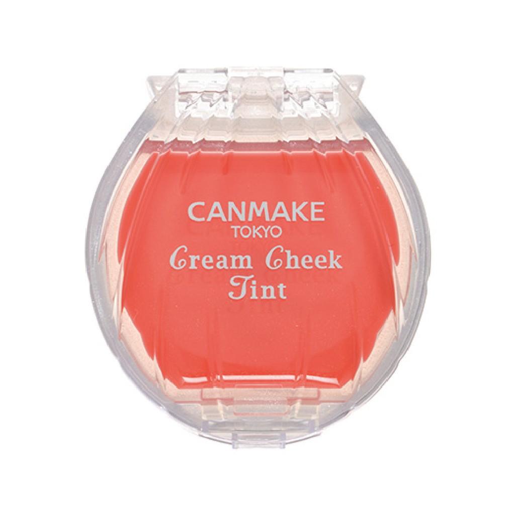 Canmake Cream Cheek Tint #01 | 大国百货店